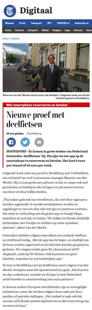 Telegraaf-12-07-2016